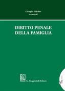 Diritto penale della famiglia - e-Book
