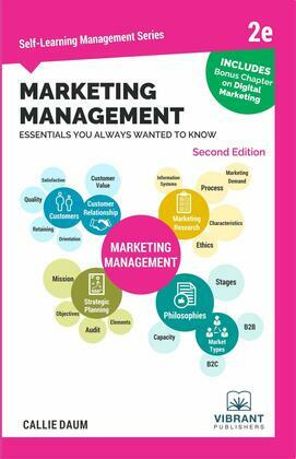 Marketing Management Essentials You Always Wanted To Know (Second Edition)