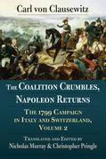 The Coalition Crumbles, Napoleon Returns