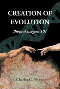 CREATION OF EVOLUTION