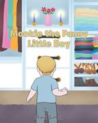 Mookie the Funny Little Boy