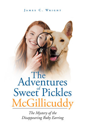 The Adventures of Sweet Pickles McGillicuddy