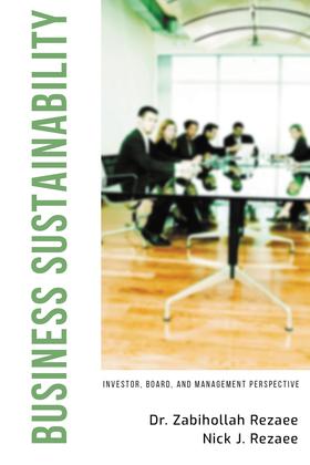 Business Sustainability
