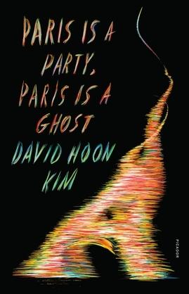 Paris Is a Party, Paris Is a Ghost