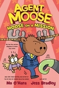 Agent Moose: Moose on a Mission