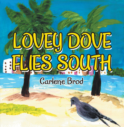 Lovey Dove Flies South