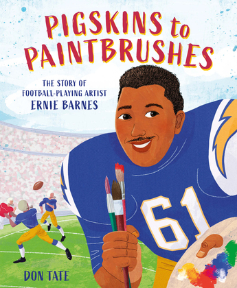 Pigskins to Paintbrushes