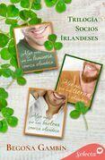 Pack Socios irlandeses - Edición limitada Verano 2021