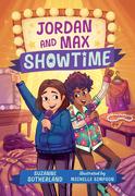 Jordan and Max, Showtime