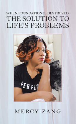 When Foundation Is Destroyed: the Solution to Life's Problems