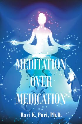 Meditation over Medication