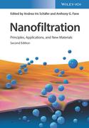 Nanofiltration, 2 Volume Set