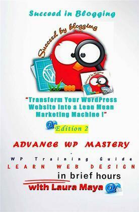 Advance WP Mastery