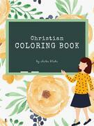 Christian Coloring Book for Adults (Printable Version)