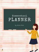 Homeschool Planner for Kids (Printable Version)