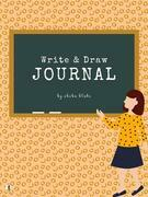Write and Draw Primary Journal for Kids - Grades K-2 (Printable Version)