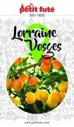 LORRAINE - VOSGES 2021 Petit Futé