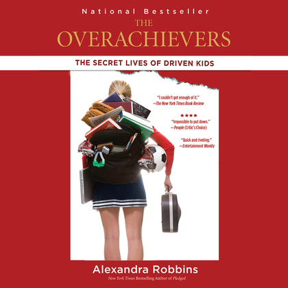 The Overachievers