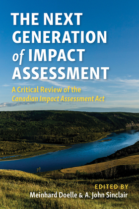 The Next Generation of Impact Assessment