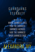Guardians of Eternity Bundle 3
