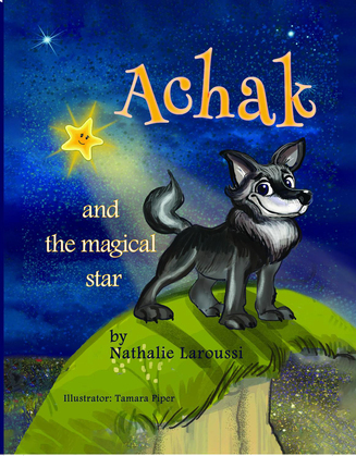 Achak and the Magical Star