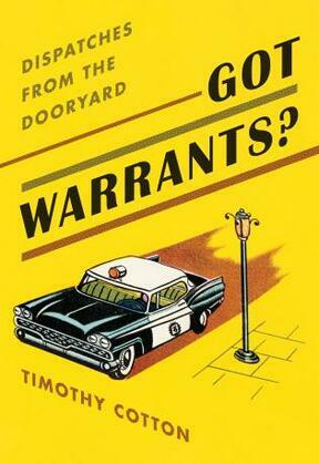 Got Warrants?