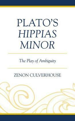 Plato's Hippias Minor