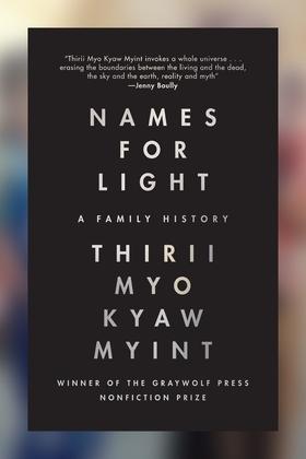 Names for Light