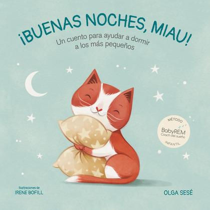 Buenas noches, Miau