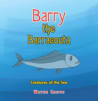 Barry the Barracouta