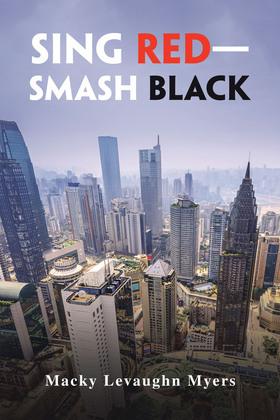 Sing Red—Smash Black