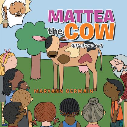 Mattea the Cow