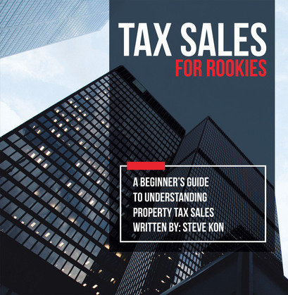 Tax Sales for Rookies