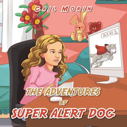 The Adventures of Super Alert Dog