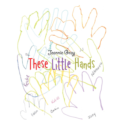 These  Little Hands