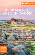Fodor's The Black Hills of South Dakota