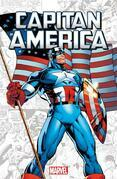 Marvel- Verse: Captain America