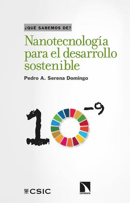 Nanotecnología para el desarrollo sostenible