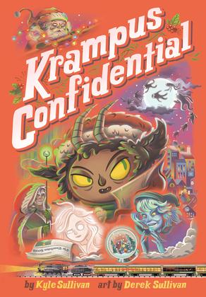 Krampus Confidential