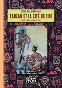 Tarzan et la Cité de l'Or (cycle de Tarzan n° 16)