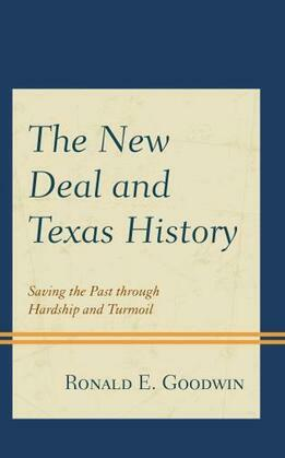 The New Deal and Texas History