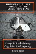 Human Cultures through the Scientific Lens