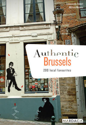 Authentic Brussels