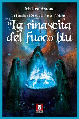 La rinascita del fuoco blu