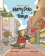 Marky Polo in Tokyo