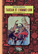Tarzan et l'Homme-Lion (cycle de Tarzan n° 17)
