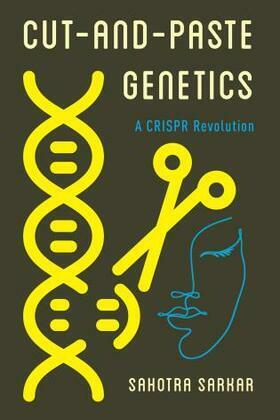 Cut-and-Paste Genetics