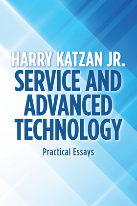 Service and Advanced Technology