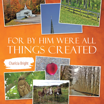 For by Him Were All Things Created