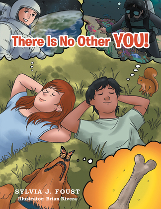 There Is No Other You!
